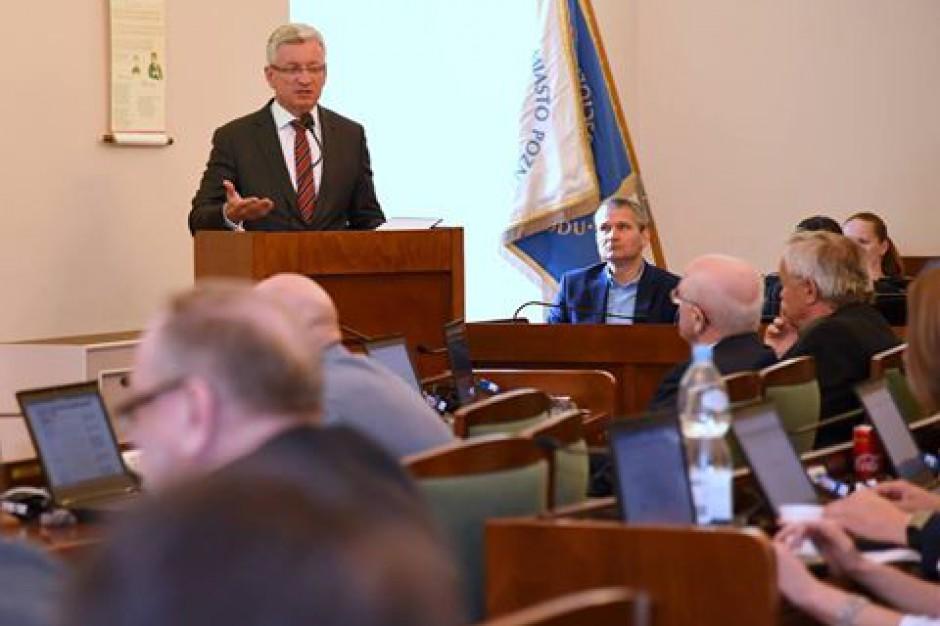 Radny Poznania: Prezydent Jaśkowiak nie zachowuje neutralności politycznej