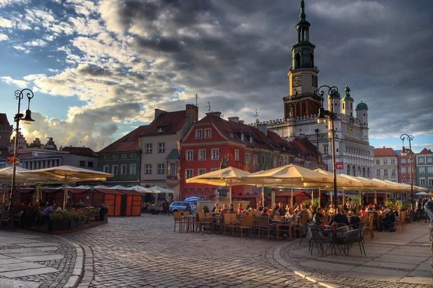 Poznań, źródło: pixabay.com