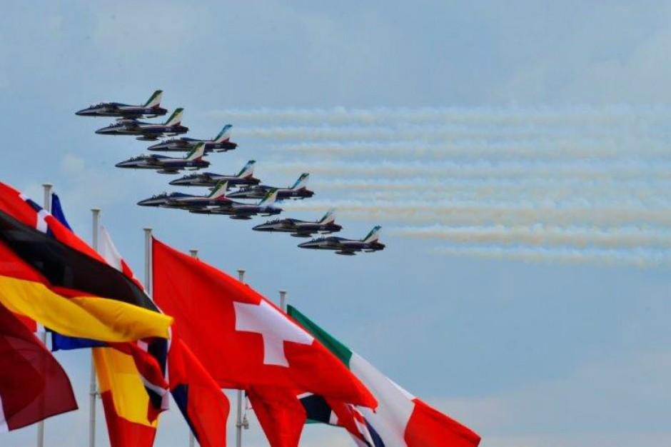 Wstęp na Air Show w Radomiu będzie bezpłatny; miasto musi pokryć część kosztów