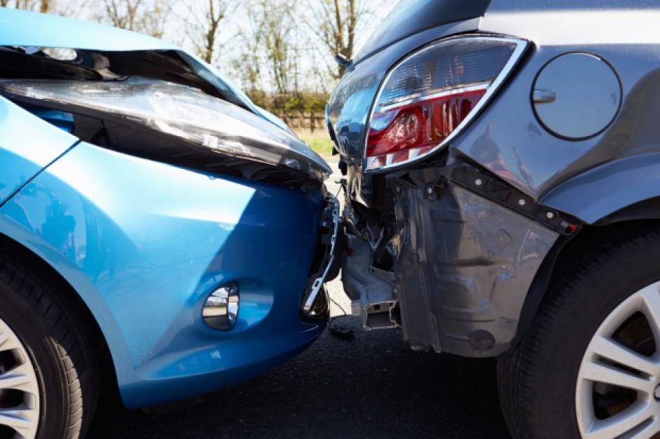 Bezpieczniej na drogach. Gdzie najwięcej wypadków?