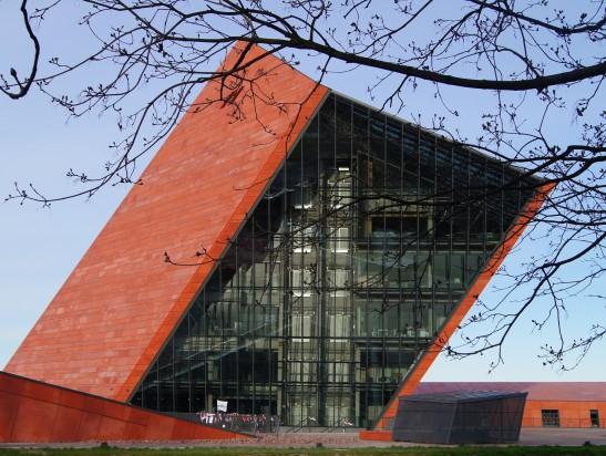 Połączenie muzeów w Gdańsku: Miasto nie składa broni