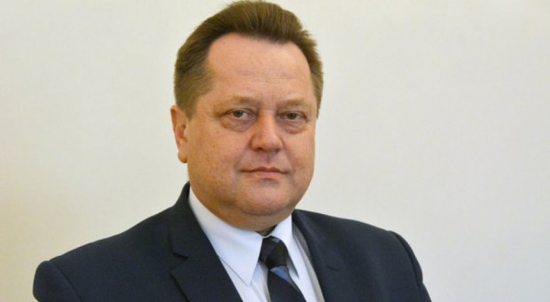 Jarosław Zieliński (fot. msw.gov.pl)