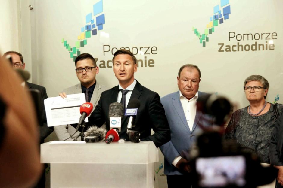 Marszałkowskie szpitale domagają się od NFZ zwrotu pieniędzy za nadlimity