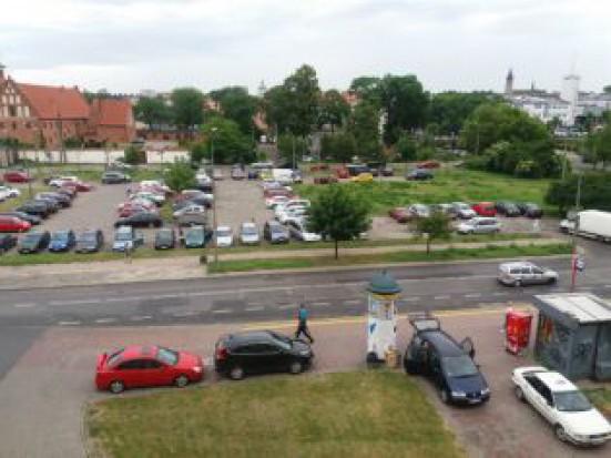Radom przebuduje parking przy szpitalu: Kilkadziesiąt lat słyszeliśmy, że nic w tej sprawie nie da się zrobić