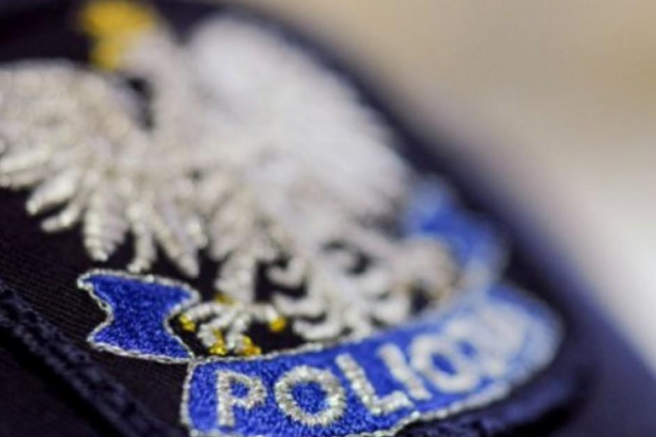 W policji potrzebne są zmiany. Jest program naprawczy