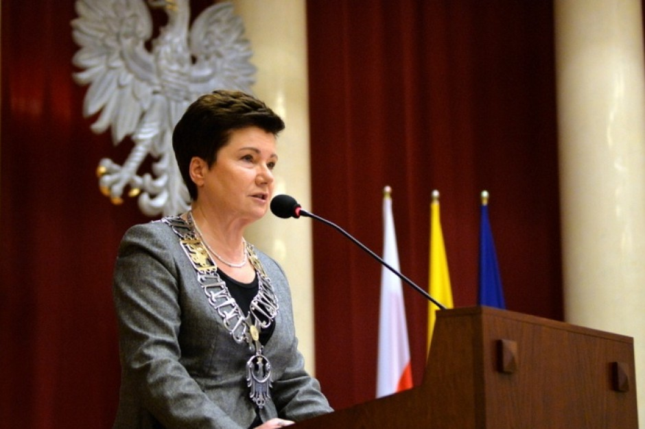 Rabiej: Gronkiewicz-Waltz powinna pojawić się na przesłuchaniu
