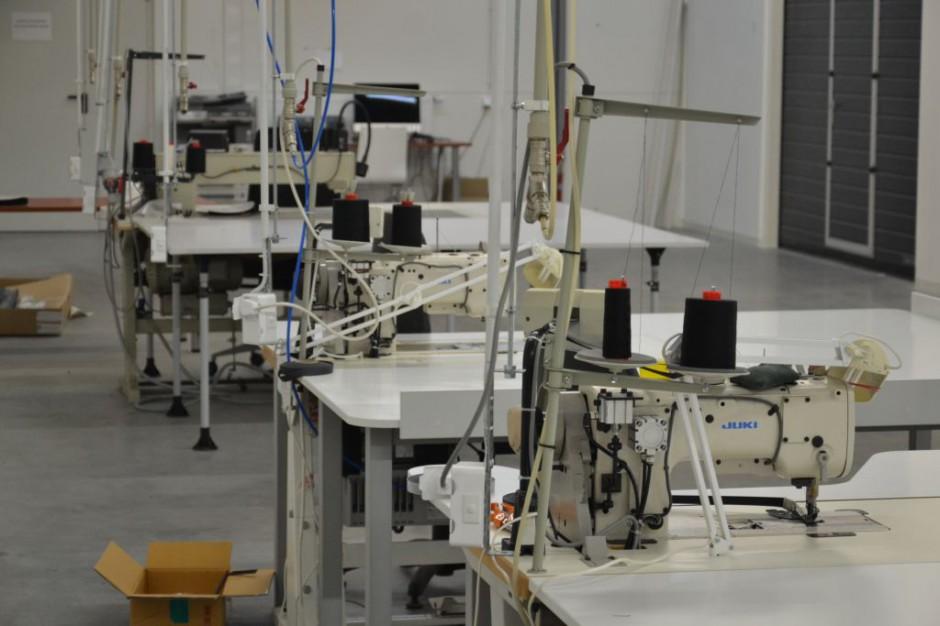 Suwałki: fińska firma zainwestowała 6 mln zł