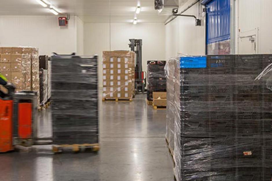 Branża logistyczna inwestuje pod Warszawą. Staną kolejne magazyny