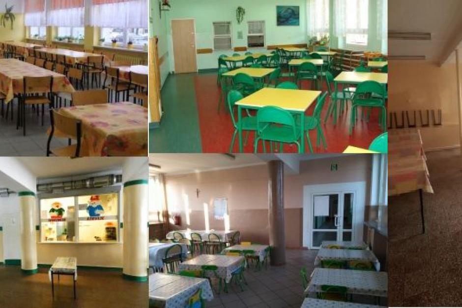 Extra Szkolna Stołówka:  Te szkoły wygrały remonty stołówek