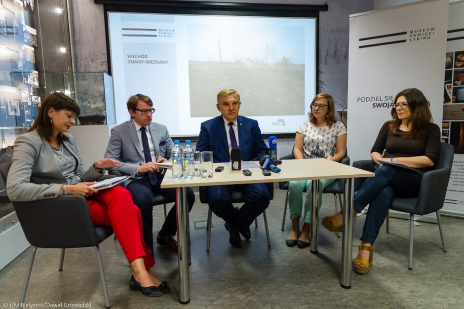 Białystok pomoże odbudować kościół w syberyjskiej wsi