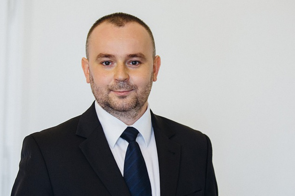 Prezydent się nie upiera, żeby wybory były razem z referendum - powiedział minister (Paweł Mucha, fot. prezydent.pl)