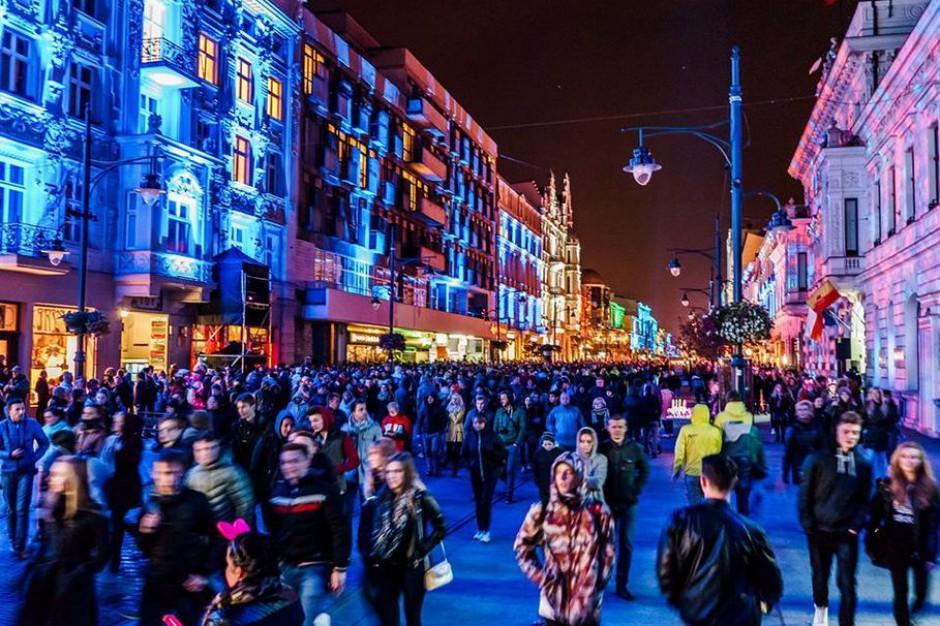 Wyniki głosowania: Łódź o krok od Expo 2022