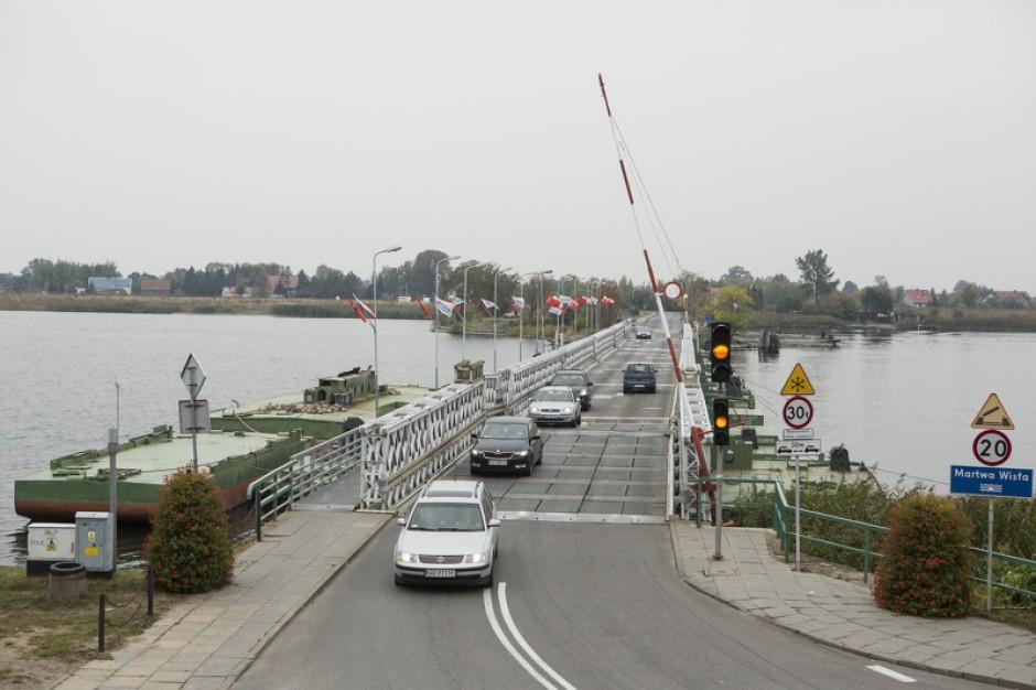 Gdańsk, Wyspa Sobieszewska: Nowa międzynarodowa trasa rowerowa nad Bałtykiem