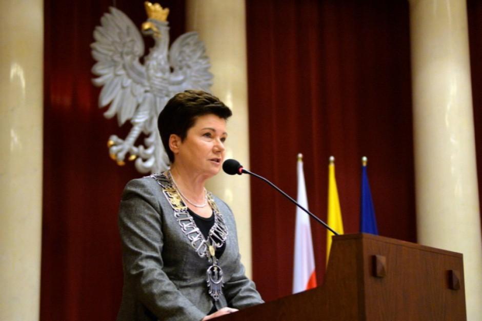 Co będzie jeśli prezydent Hanna Gronkiewicz-Waltz nie stawi się na przesłuchanie?
