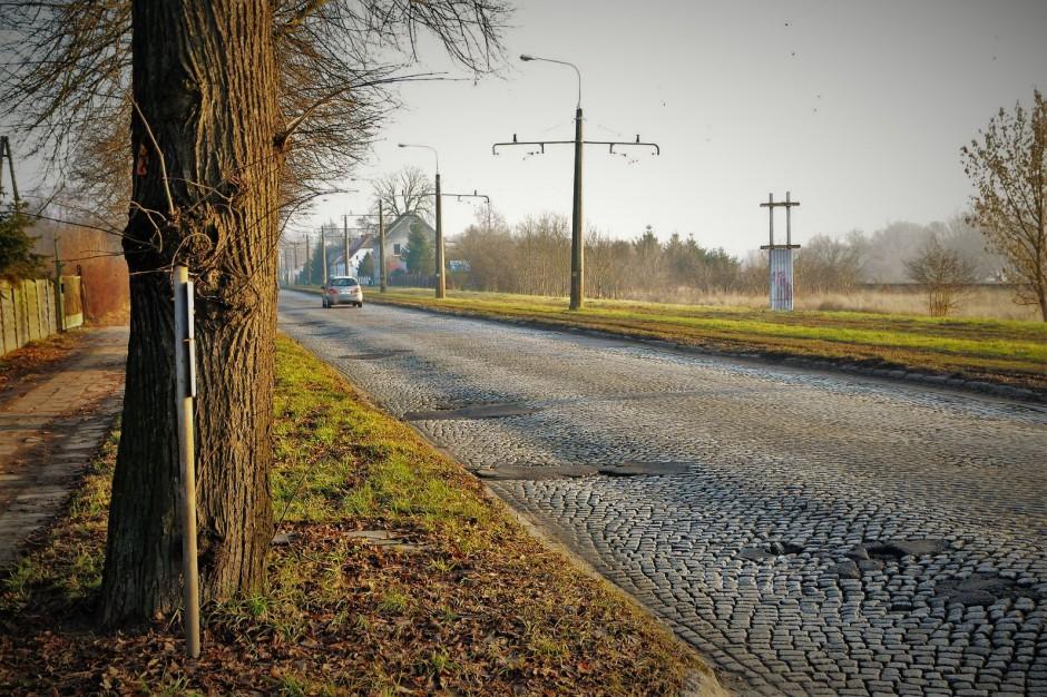 Gorzów Wielkopolski: miasto wybrało wykonawcę modernizacji ulicy Kostrzyńskiej