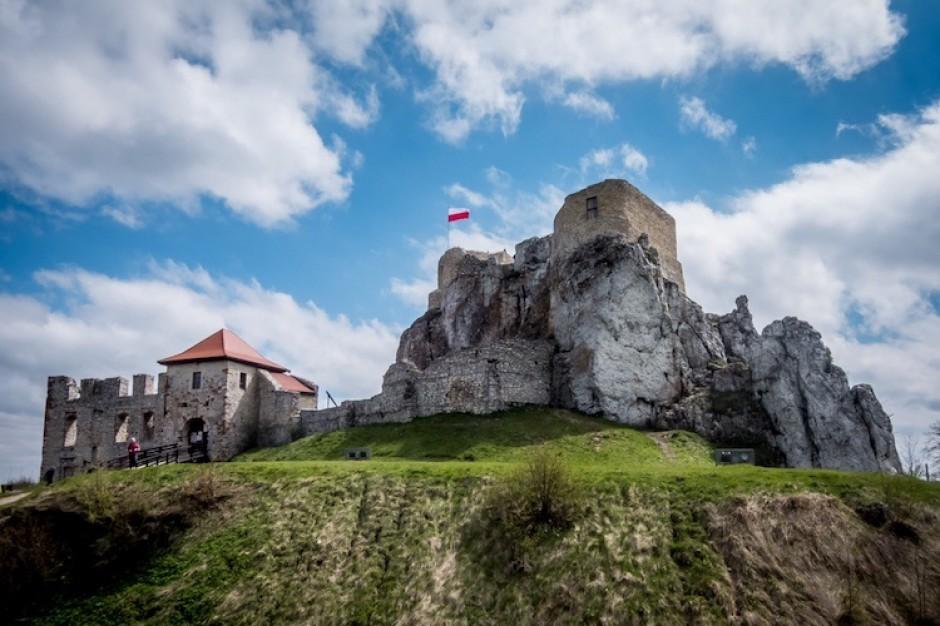 Śląskie odwiedziło 5,3 mln turystów