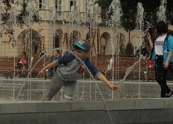 Lublin: w środę symboliczne otwarcie Placu Litewskiego