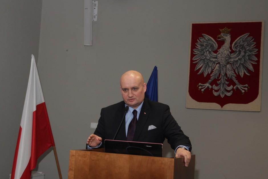 Wojewoda wielkopolski podsumował dwa lata rządu Beaty Szydło na rzecz regionu