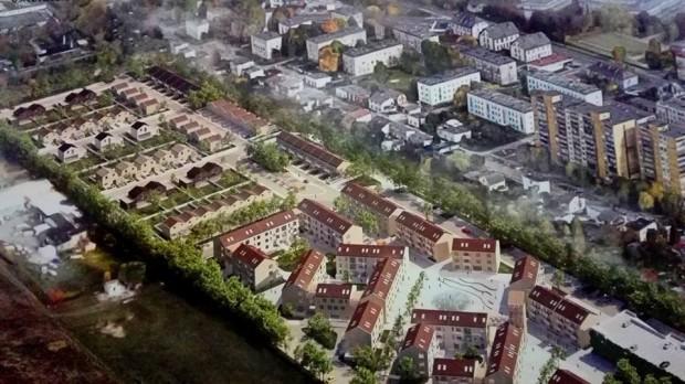 Mieszkanie Plus w Czeladzi: pierwszy krok do największej inwestycji mieszkaniowej od 30 lat