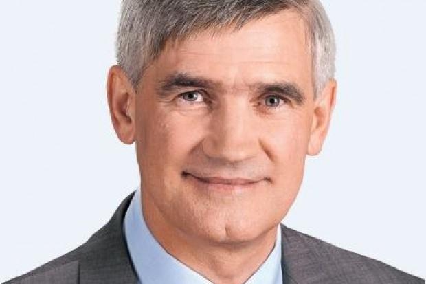 Burmistrz Czeladzi Zbigniew Szaleniec (fot.facebook)