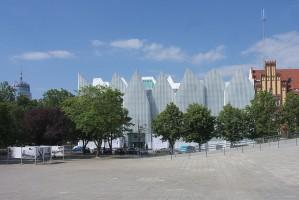 Ministerstwo kultury będzie współprowadzić Filharmonię w Szczecinie