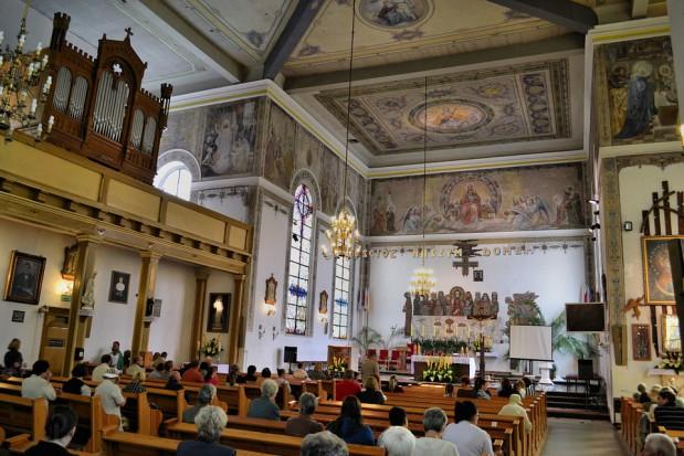 Oto najbardziej i najmniej religijne powiaty w Polsce