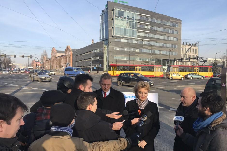 Łódź: radni udzieli absolutorium prezydent Hannie Zdanowskiej