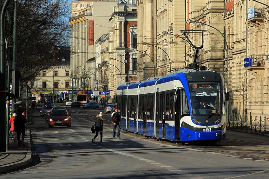 Przebudowa dróg w Krakowie. Busiarze grożą strajkiem
