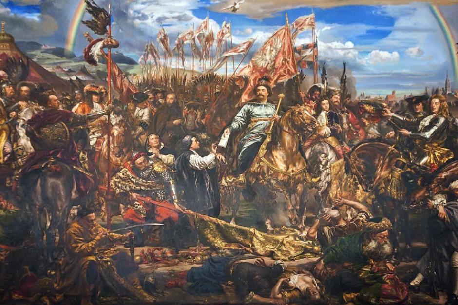 Kraków. Rozpoczęły się obchody 334. rocznicy wiktorii wiedeńskiej