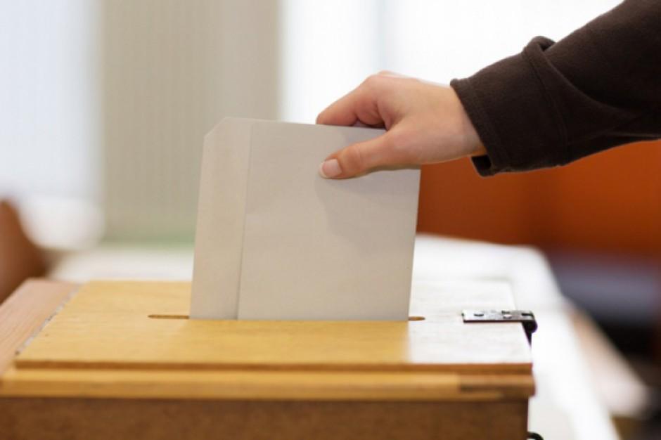 Referendum odwoławcze: W niedzielę zdecydują się losy wójt Wińska