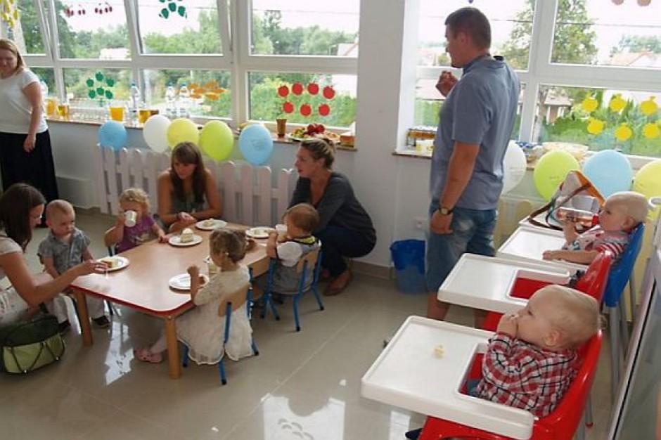 Ostrów Wlkp. Ministerstwo dofinansowało miejskie żłobki, będzie ponad 200 miejsc