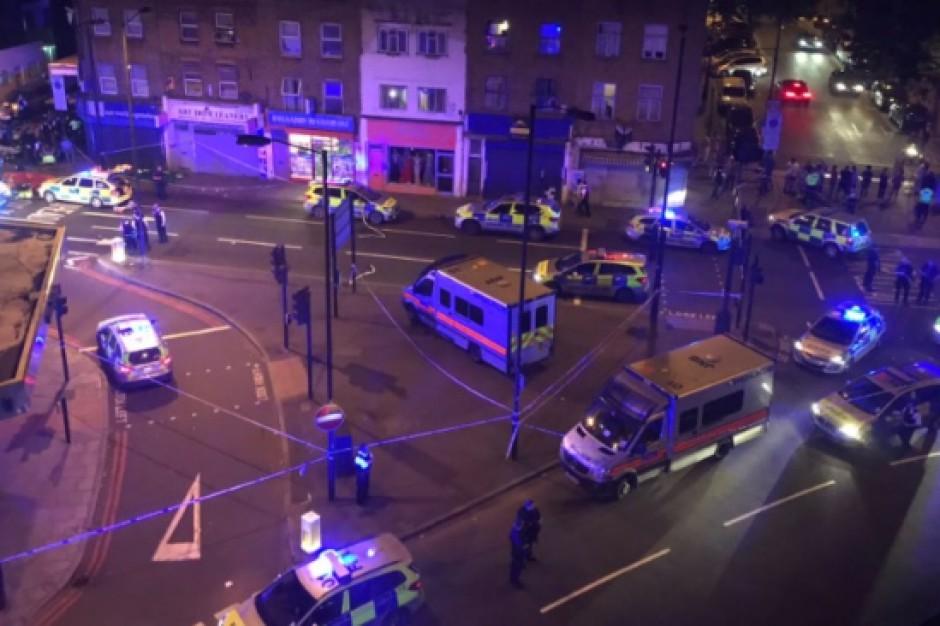 Do ataku, takiego jak w Londynie czy Paryżu, dojdzie także w Polsce