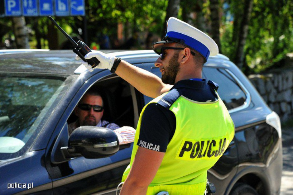 Wypadki na drogach: Tegoroczny długi weekend bezpieczniejszy niż w ubiegłym roku