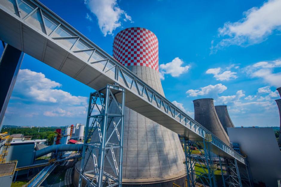 Tauron zmodernizuje blok w elektrowni Łagisza w Będzinie