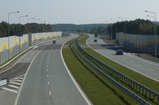 Pod koniec czerwca GDDKiA chce ogłosić przetarg na odcinek A1 Tuszyn-Częstochowa
