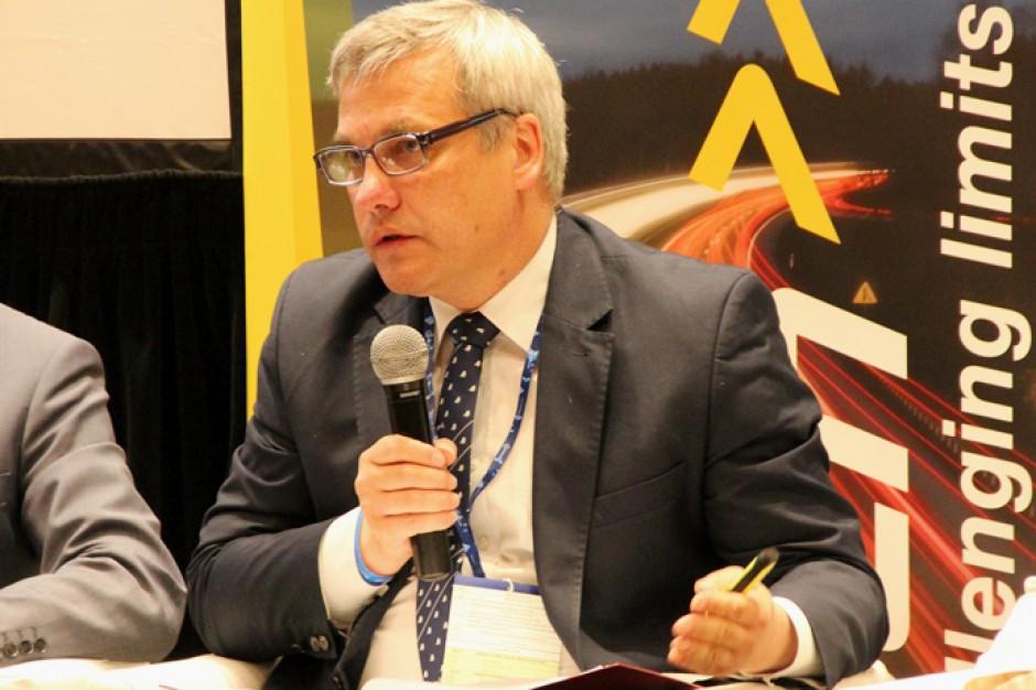 Jerzy Szmit o stanie dróg samorządowych