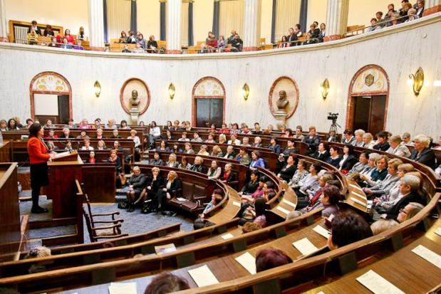 Śląskie: wymóg jednomyślności Rady Nadzorczej w nowym statucie WFOŚiGW