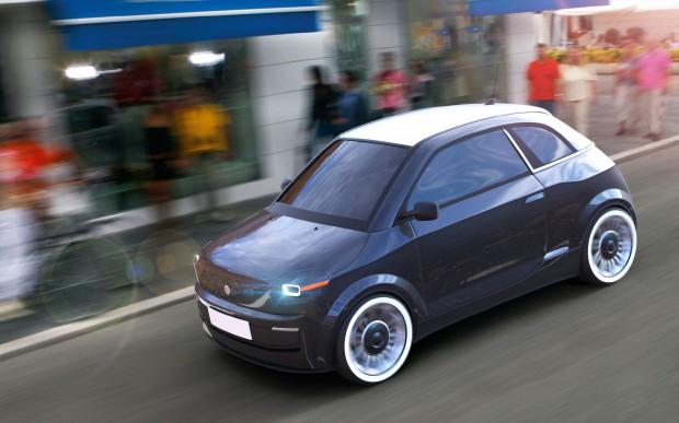 Jak będzie wyglądał polski samochód na prąd? Jest 66 pomysłów