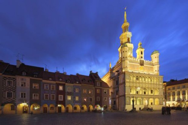 Poznań: Park kulturowy pomoże zadbać o estetyczny wygląd starówki