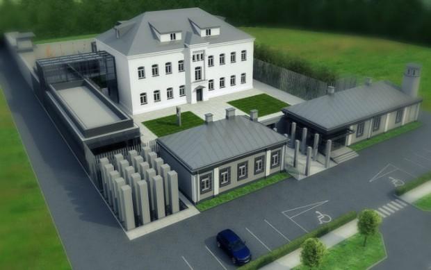 Ostrołęka: Budimex zajmie się przebudową budynków byłego aresztu na Muzeum Żołnierzy Wyklętych