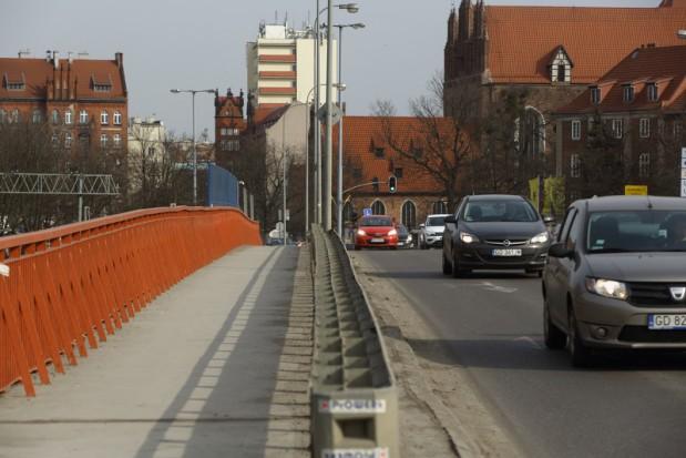 Gdańsk: zakończył się pierwszy etap przetargu na budowę wiaduktu przy Biskupiej Górce