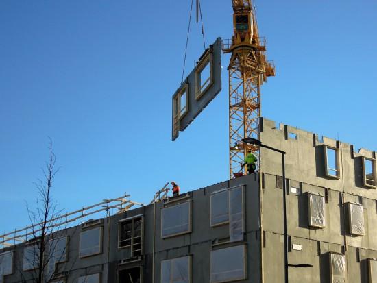Pelplin: 180 mieszkań w ramach programu Mieszkanie plus