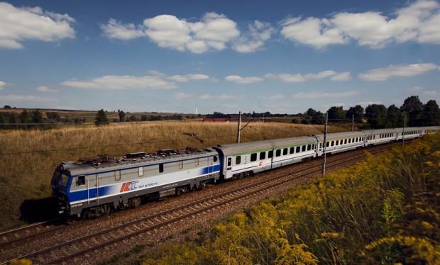 W piątek startuje wakacyjny rozkład jazdy PKP Intercity. Jest nowe połączenie Łódź - Giżycko