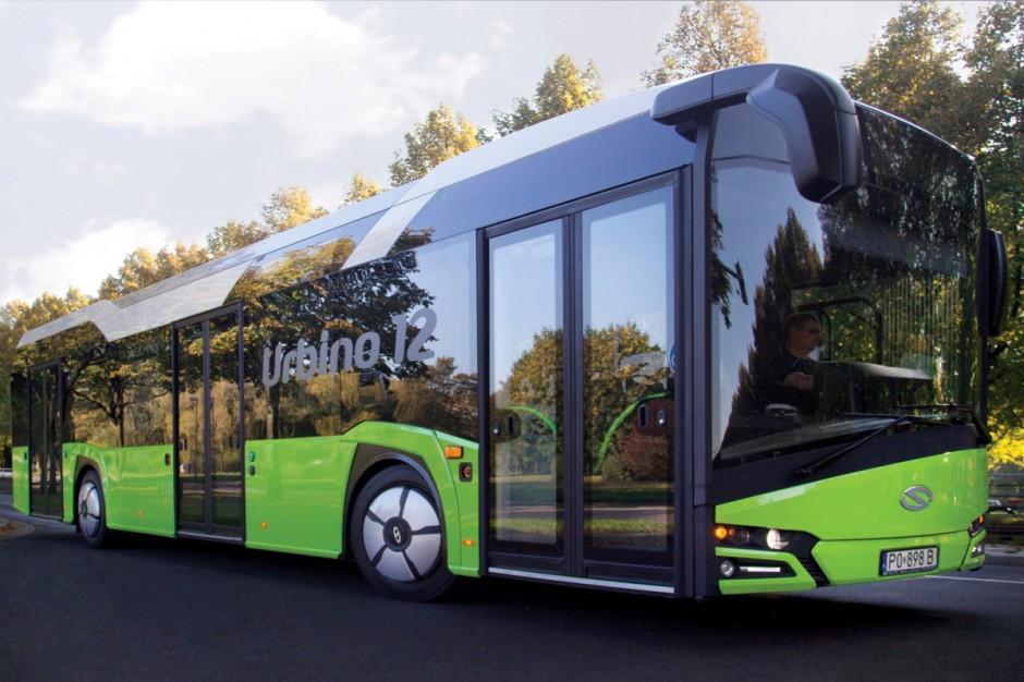 Szczecin: miasto podpisało umowę na zakup 20 nowych autobusów