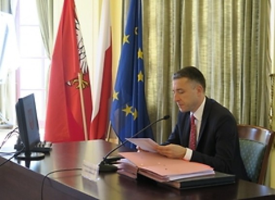Mazowieckie: Zarząd województwa z absolutorium za wykonanie budżetu w 2016 r.