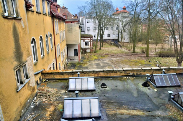 Gorzów Wielkopolski stawia na szkolnictwo zawodowe - buduje Centrum Edukacji Zawodowej