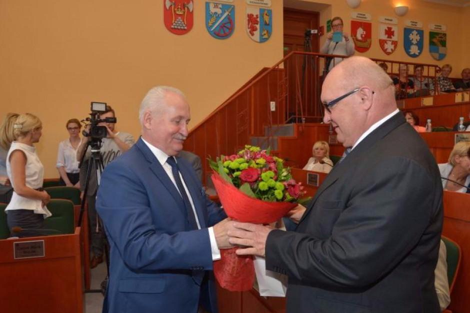 Zmiany w Sejmiku Województwa Warmińsko-mazurskiego. Jan Bobek z PSL nowym przewodniczącym