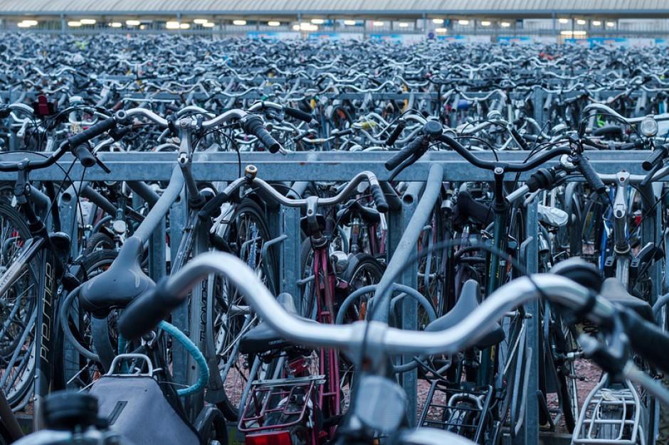 Firma wypożyczająca rowery upadła po utracie ponad tysiąca pojazdów
