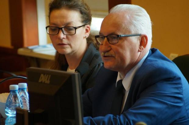 Warmińsko-mazurskie: Zarząd województwa uzyskał absolutorium