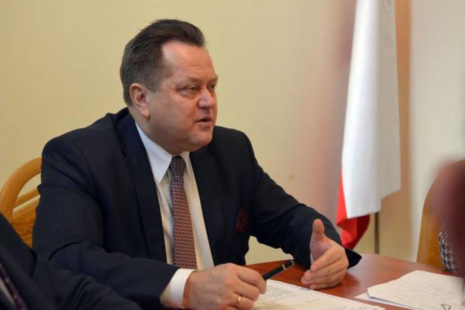 Jarosław Zieliński: Nowela ustawy o RIO ma rozwiązać problem nadmiernego zadłużania się samorządów